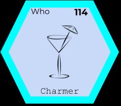 Storytelling Element - The Charmer