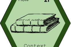 Storytelling Element - Context