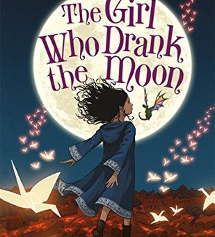 The Girl Who Drank the Moon