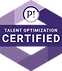 Talent Optimization Badge - Certified.PN
