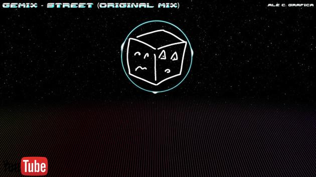GEMIX - Street (Original Mix) ft. Ale C