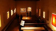 Exposition le Dortoir des Moines Poitiers