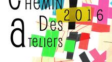 Le Chemin des Ateliers 2016