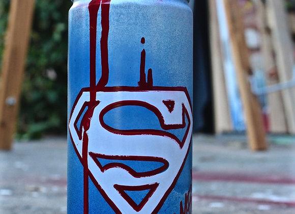 Super Man Can