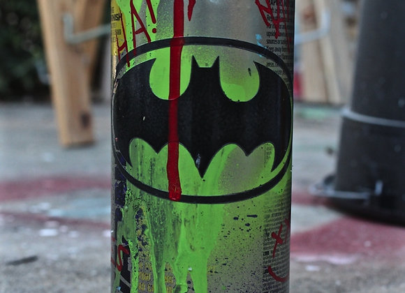 Bat Can