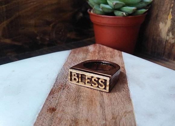Bless Ring
