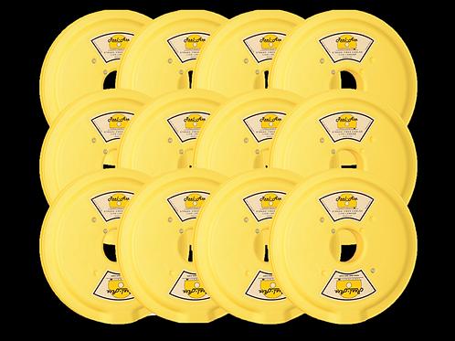 12 Reel-Axe Cable Cribs