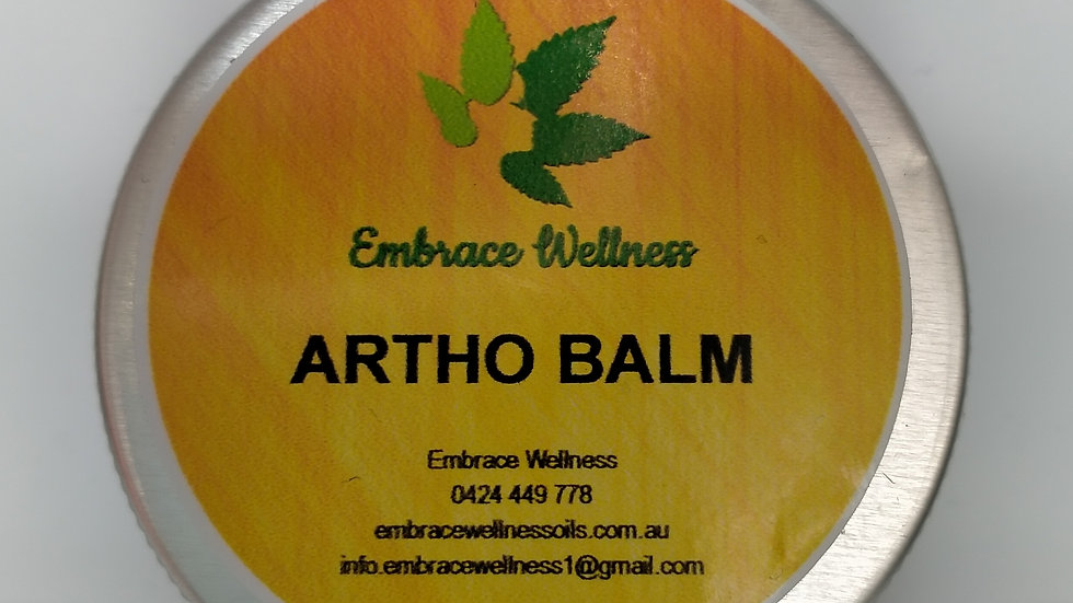 ARTHO BALM with Terpenes 50ML