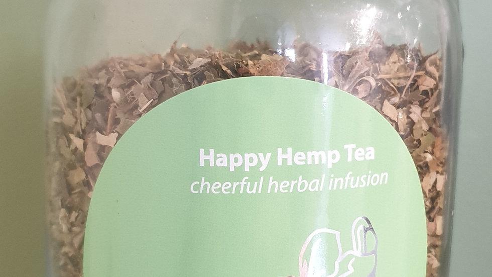 Happy Hemp Tea 120g