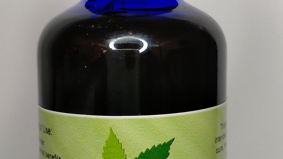 BLACKSEED OIL with Terpenes 1000mg 50ML
