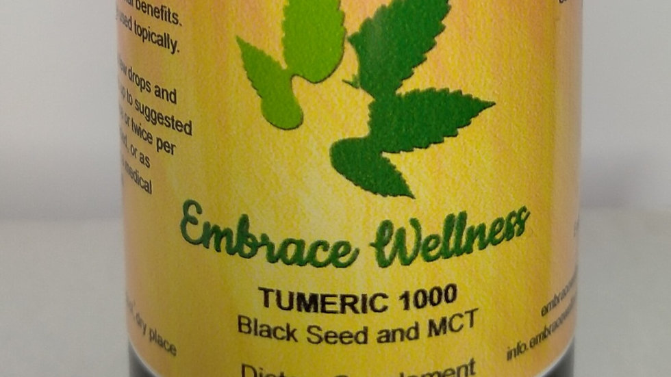 Turmeric 1000mg 50ml