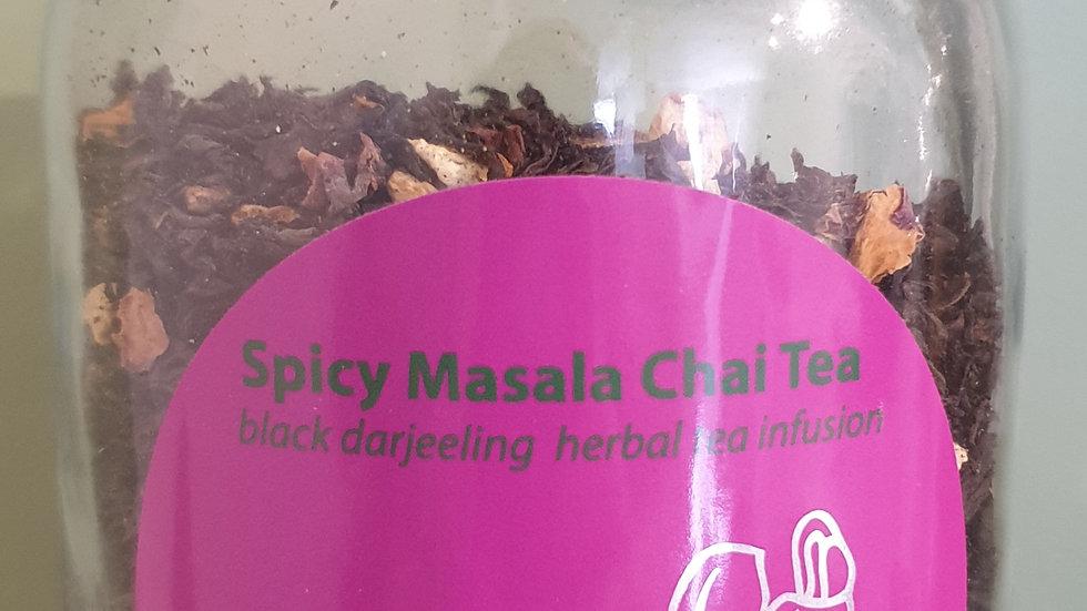 Spicy Masala Chai Tea 120g