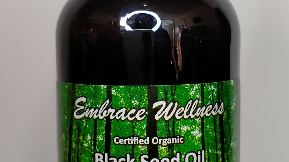 BLACKSEED OIL - 100ml