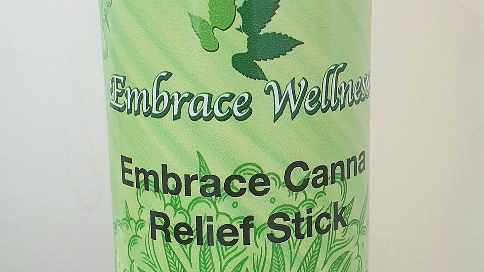 Embrace Canna Relief Stick
