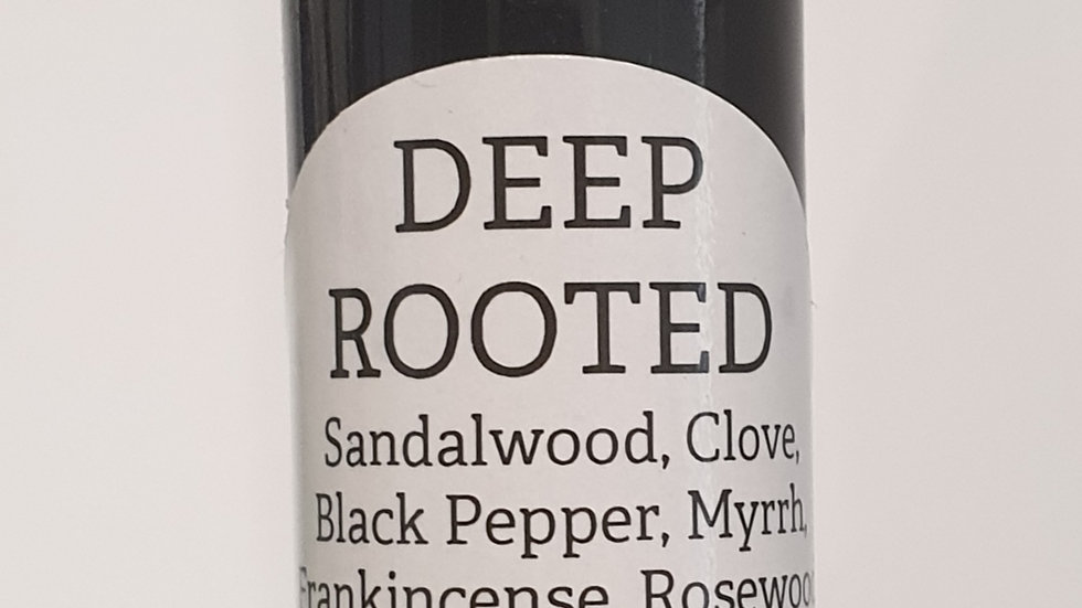 Deep Rooted Roll On 15ml