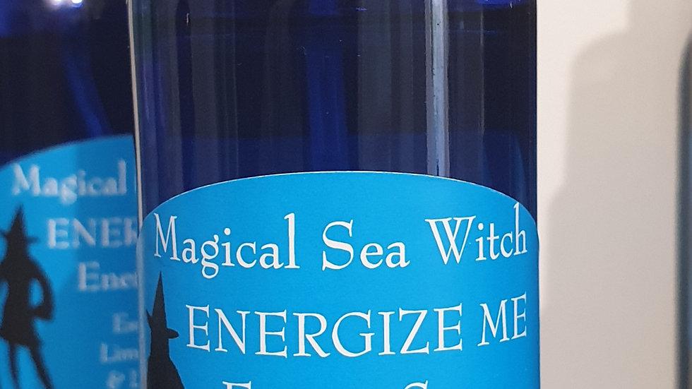 Energize Me Energy Spray 125ml