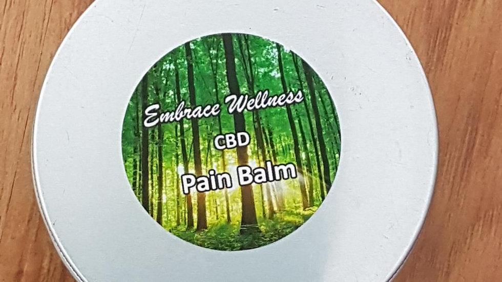 PAIN BALM 50ML