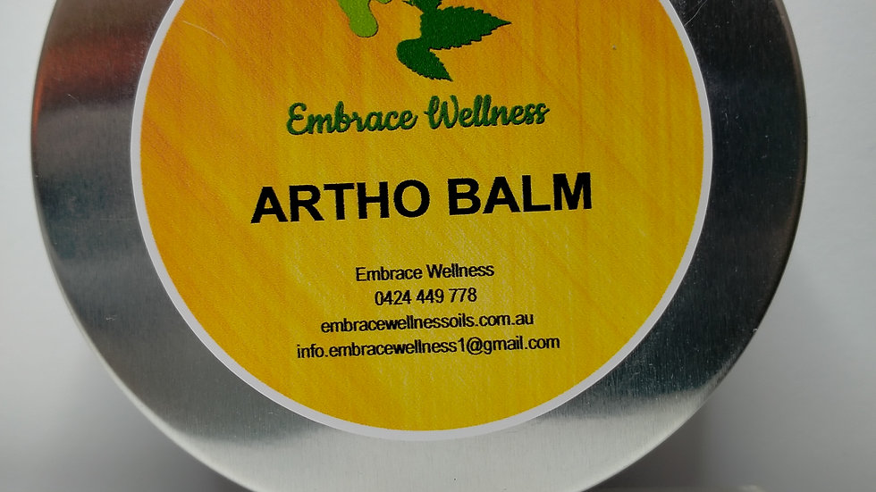ARTHO BALM with Terpenes 150ML