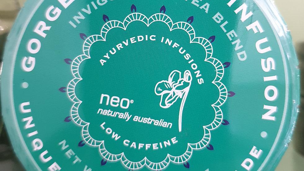 Gorgeous Green Imfusion Tea Tin 18g