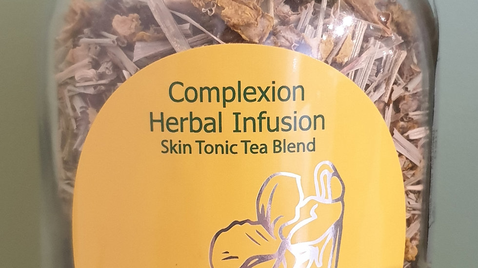 Complexion Herbal Infusion Tea 120g