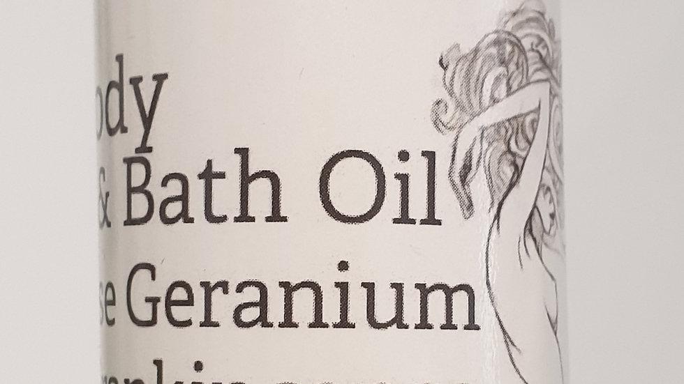 GypSea Mermaid Bath & Body Oil 125ml