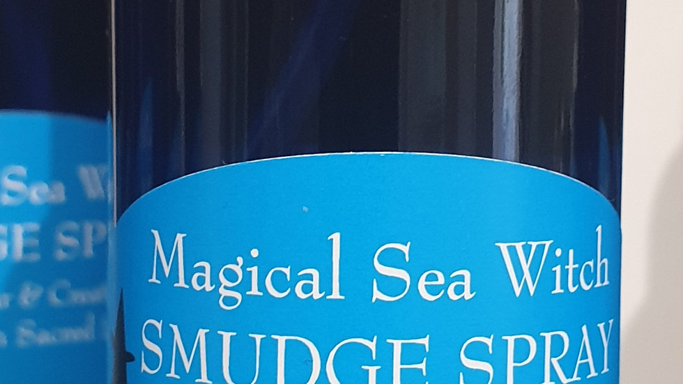 Smudge Spray 125ml
