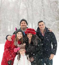Shaner's Family