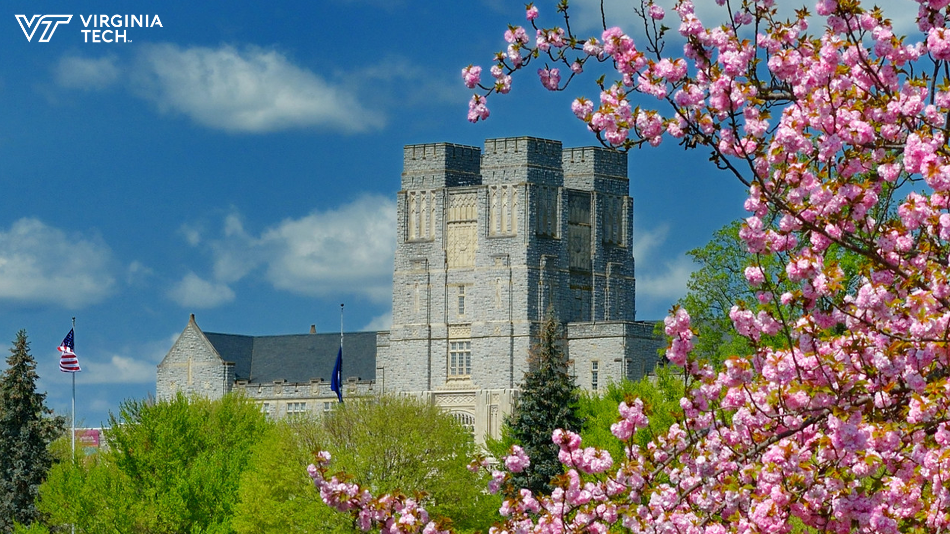 Burruss in Spring-1920x1080