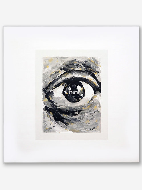Picasso eye