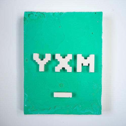 Y x  M