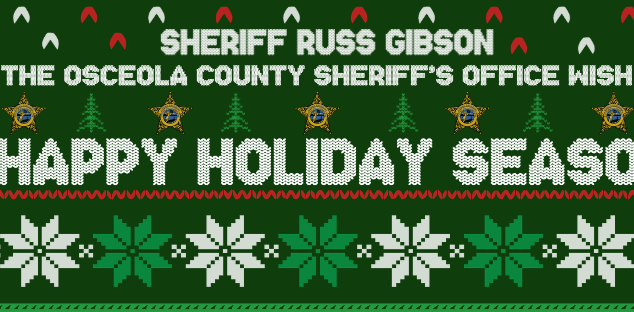 OCSO Holiday FB Banner