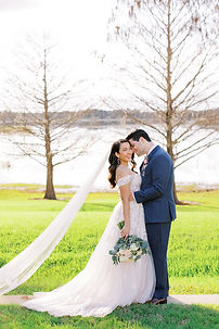 Adrianna + Robert Gunn Lake Mary Events