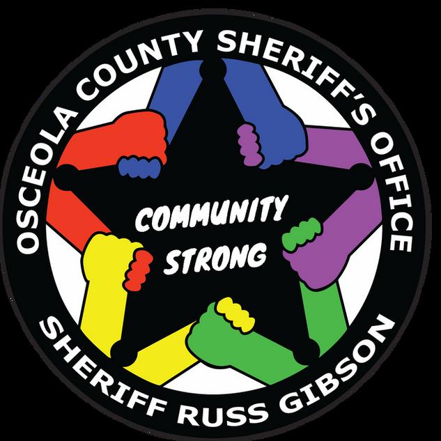 Community Strong Logo