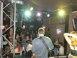 Lasso Live Pembroke Mar 31/18