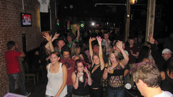 Lasso Live Pembroke Ont Sept 27-14