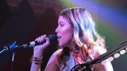 Lasso Live Pembroke March 25/2017