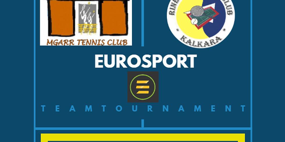 Eurosport Winter Team Tournament
