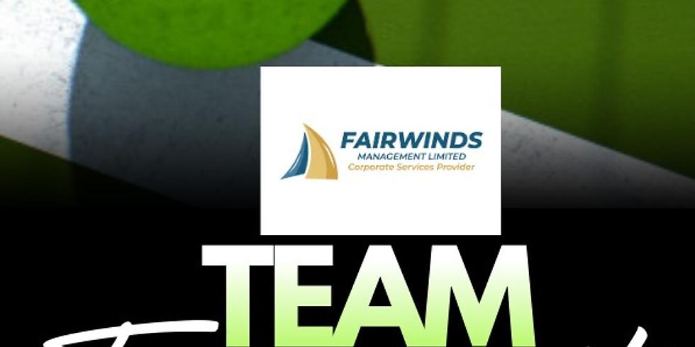 THE FAIRWINDS MANAGEMENT TEAM TOURNAMENT 2021
