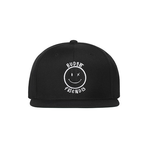Budget Friendly SnapBack