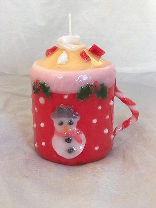 Mug Candle