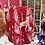 Thumbnail: Reindeer Christmas candle