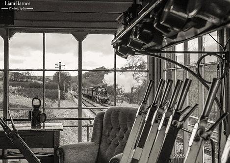 A Signalman's View