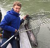 release king salmon