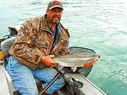 trout guide