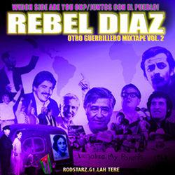Otro Guerrillero Mixtape Vol. 2
