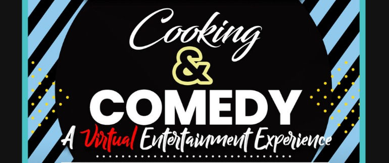 Cookin' & Comedy