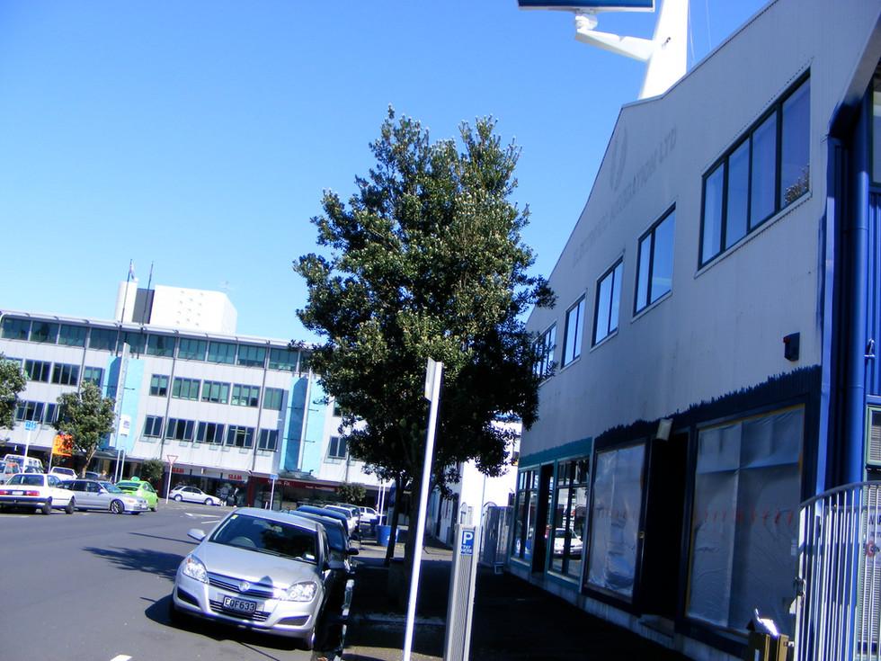 Furuno Auckland