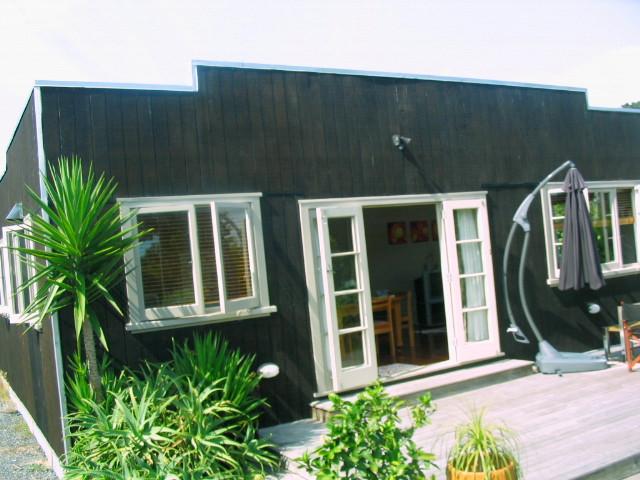 Onehunga House