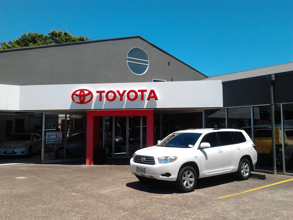 Toyota Manukau