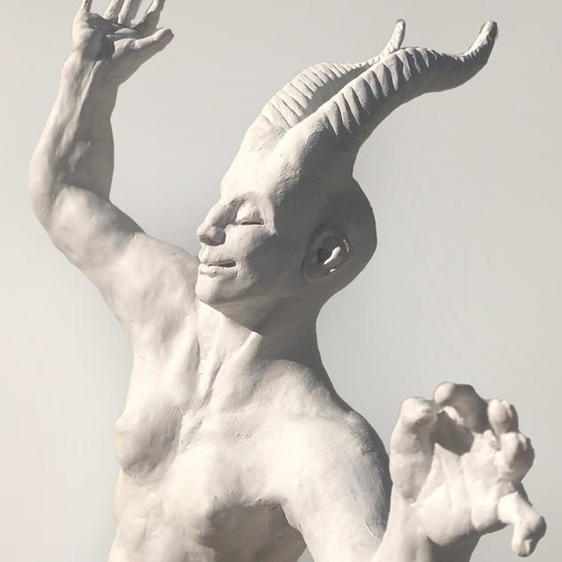 Frolicking Daemon